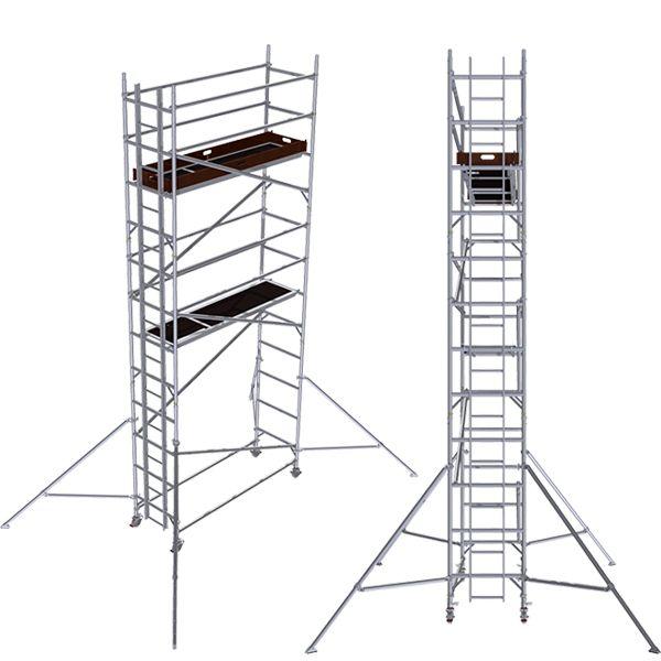 Torre de andamio móvil GDA500-SW