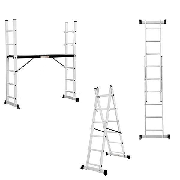Andamio Escalera 3.3m